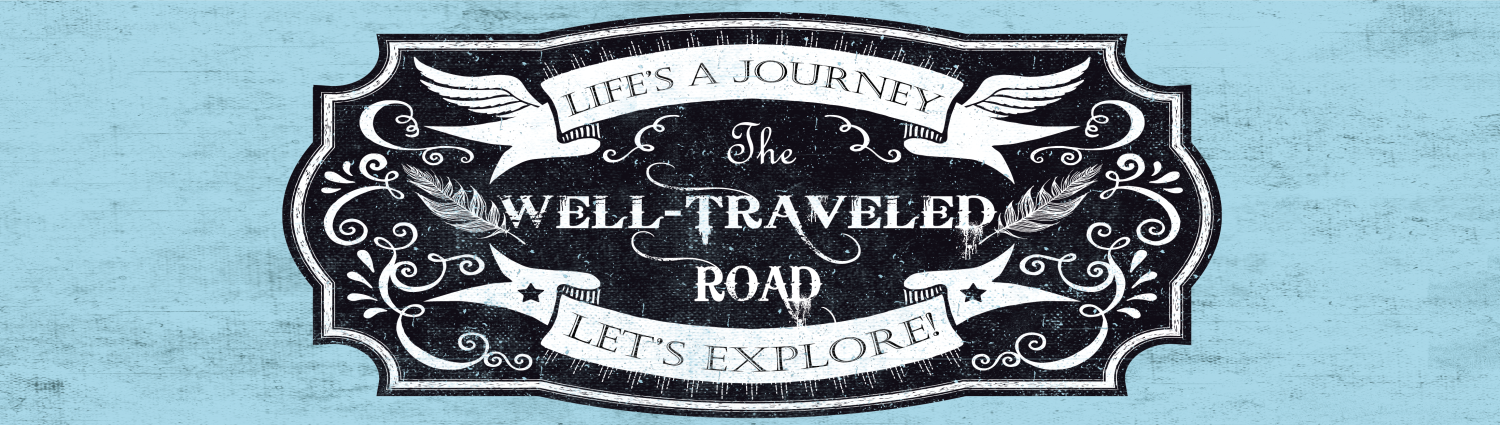 The Well Traveled Road